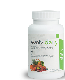 daily fitness wellness product pills